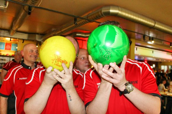 3. FALKENEE.aktuell Bowling-Turnier 2017
