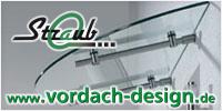 Straub Vordach Design
