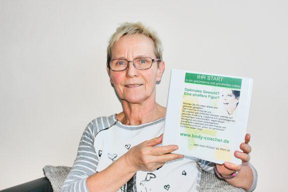 Ernährungsberatung Ursula Freyer in Falkensee: Abnehmen mit System