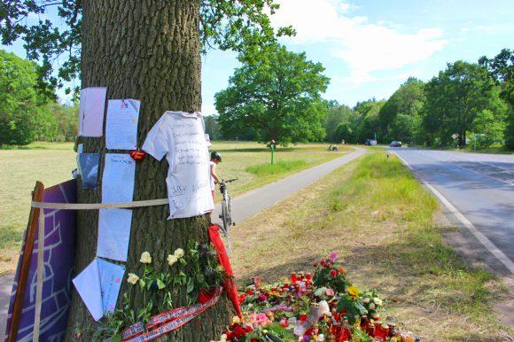 Falkensee: Fußball mit Herz