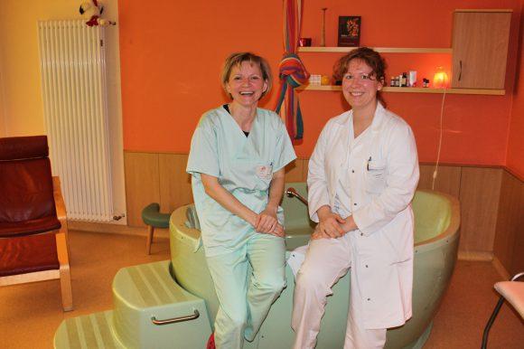 Havelland Kliniken: Der Trend geht zum Zweit- und Drittkind!
