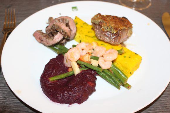 Dallgow-Döberitz: Kochkurs für Profis
