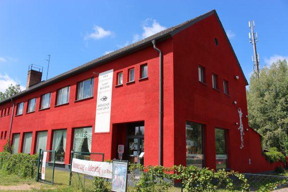 Der Märkische Künstlerhof – seit über 20 Jahren in Brieselang!