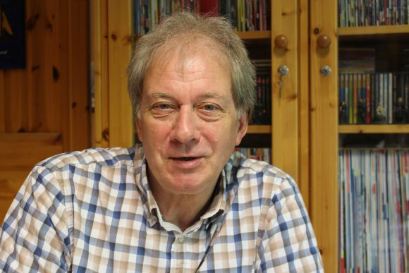 Who is Who in der Region (30) – Udo Appenzeller (Falkensee)