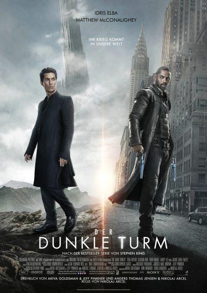 Kino-Filmkritik: Der Dunkle Turm