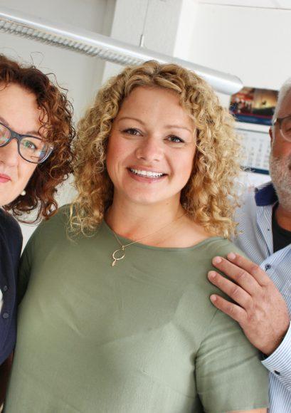 Jahrhundertregen in Falkensee: Anne Weishäutel weiß Rat!