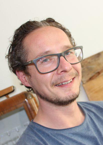 Falkensee: Auf Trödeltour mit Tony Kalbe