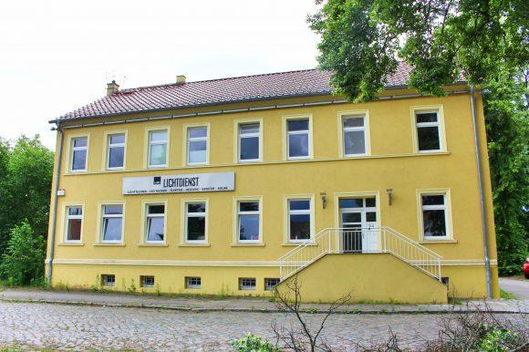 Einer der führenden Lichtspezialisten – Lichtdienst in Falkensee