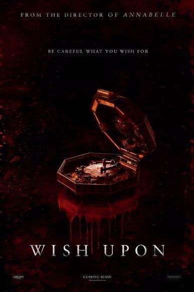 Kino-Filmkritik: Wish Upon