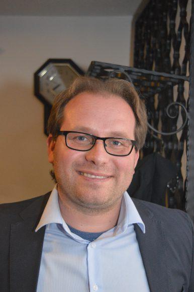 Manuel Meger gewinnt Stichwahl in Nauen