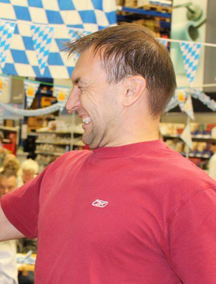 Selgros Falkensee: Maßkrug stemmen