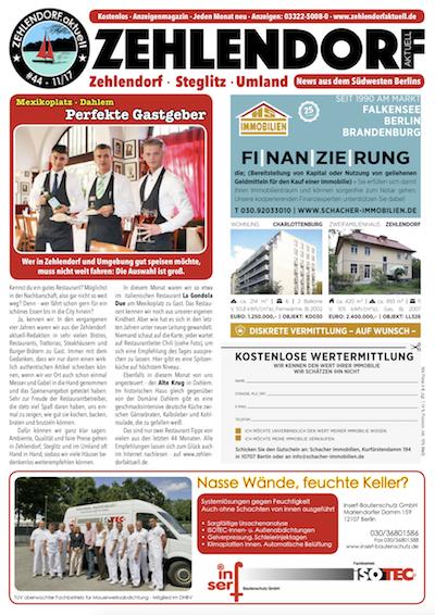 ZEHLENDORF.aktuell