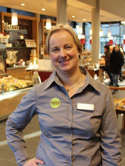 denn's Biomarkt eröffnet in Falkensee