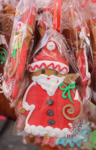 Weihnachtsmarkt 2017 in Spandau