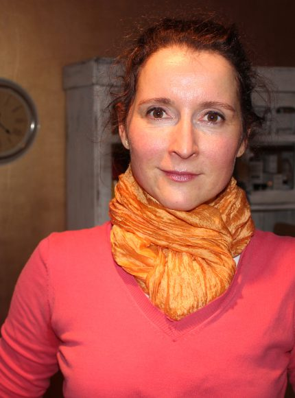 Falkensee: Medical Beauty bei Katharina Stoye