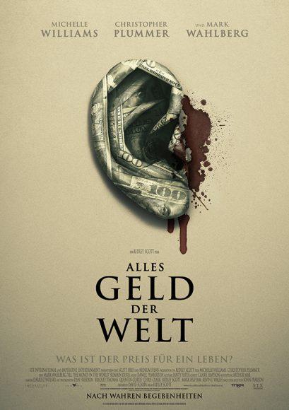 Kino-Filmkritik: Alles Geld der Welt