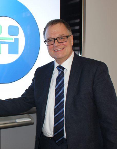 Nauen: Die Pflegefachschule der Havelland Kliniken