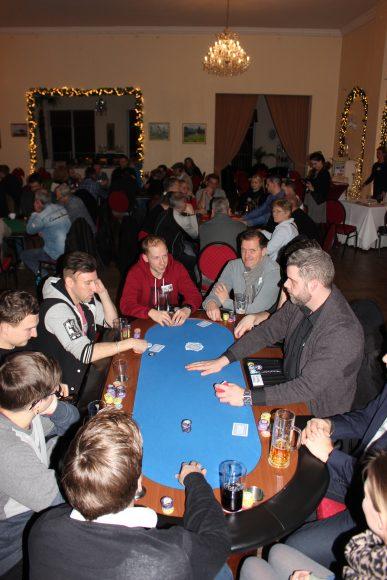 Jetzt wird gepokert: 9. FALKENSEE.aktuell PokerNight