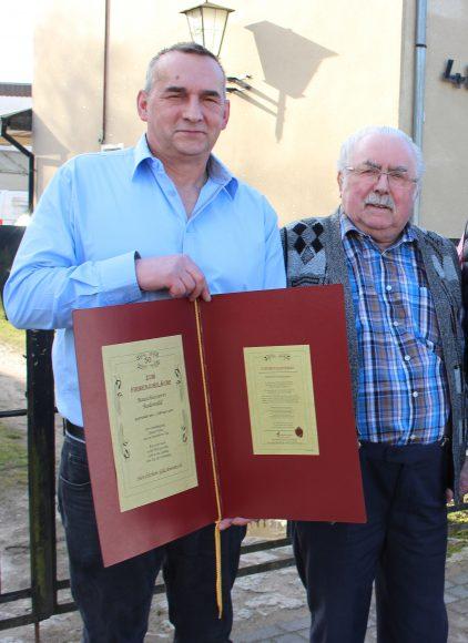Falkensee: 50 Jahre Rodewald