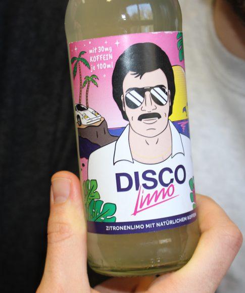 Falkensee: Lecker Disco-Limo