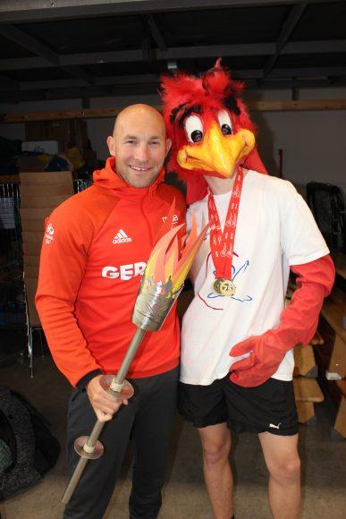 25. Kreisolympiade startet in Falkensee