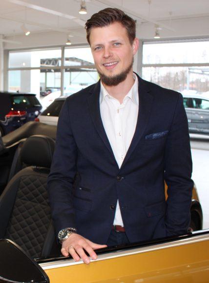 Auto-Spezial: Dallgow-Döberitz – Im Autohaus Dallgow
