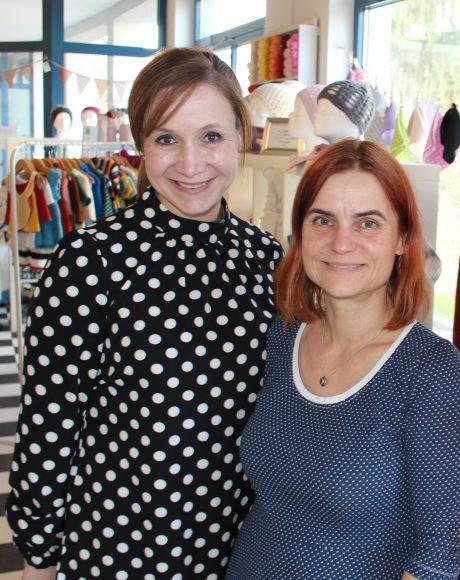 "Neueröffnung:  ""Ilka & Nina"" in Falkensee"