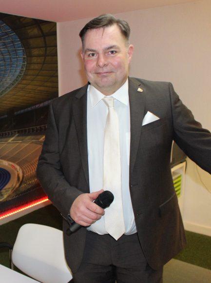 Dallgow-Döberitz: Der SV Dallgow zieht um