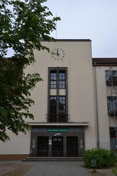 Siebtklässler in Brieselang: Oberschule weiter zweizügig