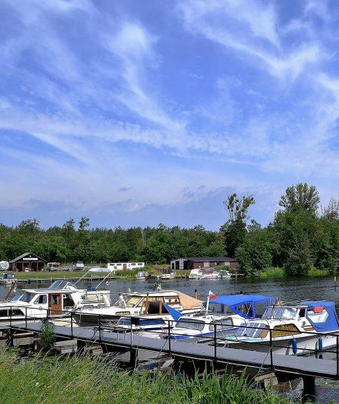 Neuer Veranstaltungsort: Brieselanger Sommerfest 2018 findet am Havelkanal statt