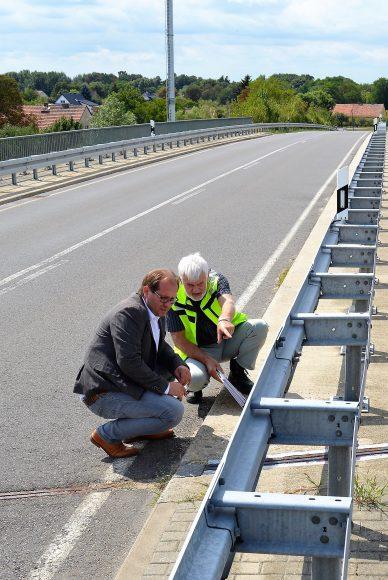 Nauen: Geplante Brückensanierungen beginnen im Oktober