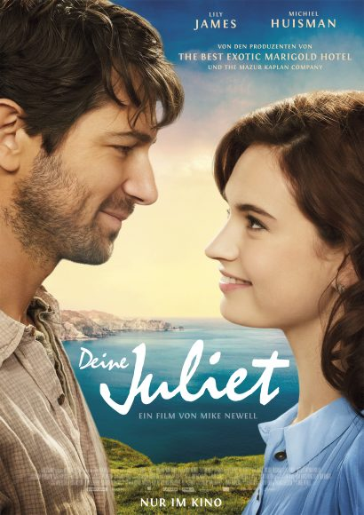 Kino-Filmkritik: Deine Juliet