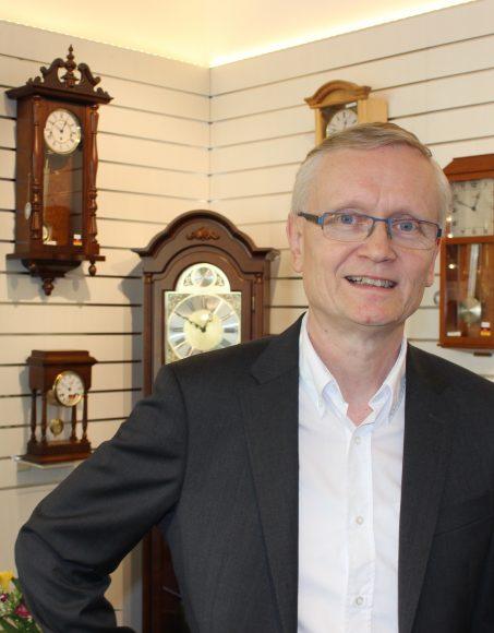Wustermark-Elstal – Eine Frage der Zeit