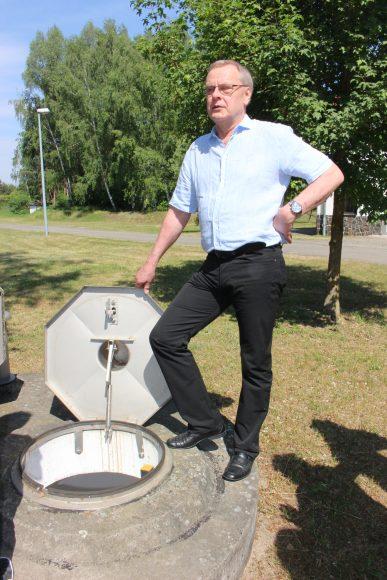 Wasserwerk Staaken: Wo kommt unser Trinkwasser her?