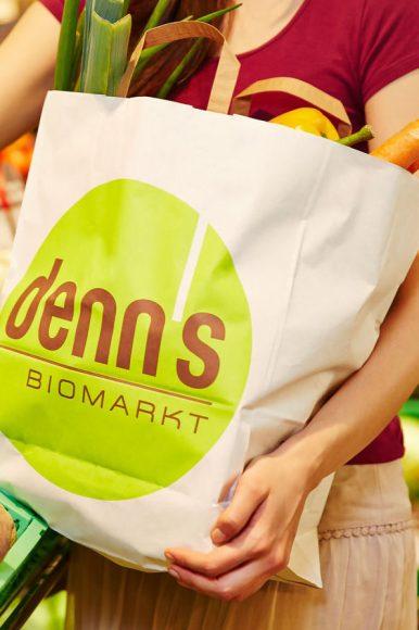 1 Jahr denn's Biomarkt in Falkensee: Am 1. September wird im Markt gefeiert