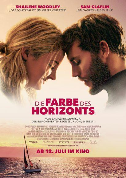 Kino-Filmkritik: Die Farbe des Horizonts