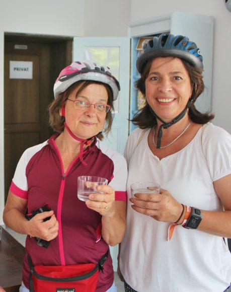 Radtour der Falkenseer Stadtverordneten 2018