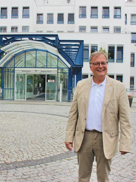 20 Jahre Havellandklinik in Nauen