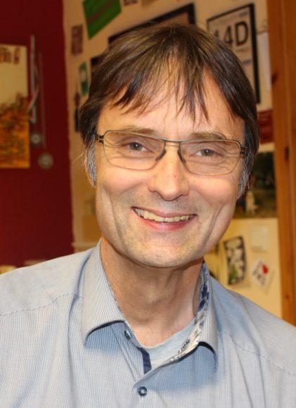 Who is Who in der Region (42) – Thomas Lenkitsch (Falkensee)
