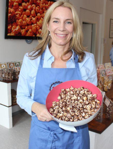 Falkensee: In der neuen Popcorn Bakery