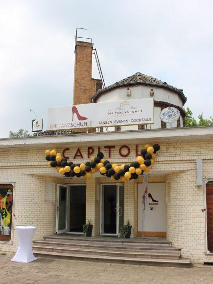 Falkensee: Das Capitol tanzt!