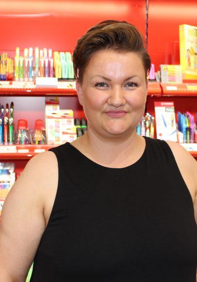 Schreibende Präsente bei SKRIBO Burgi in Falkensee