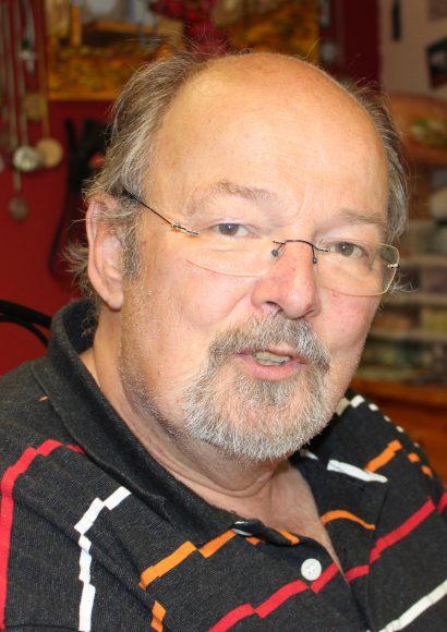 Who is Who in der Region (41): Ulf Hoffmeyer-Zlotnik (Falkensee)