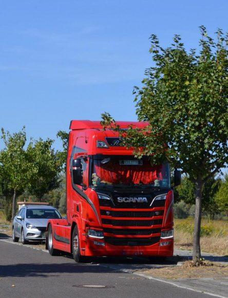 Brieselang: Rudolf-Diesel-Straße wieder offen für Lkw