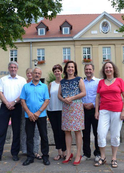 Noch bis zum 9. November Nominierungen für den Bürgerpreis Falkensee 2018 möglich – bislang liegen der Jury 9 Vorschläge vor
