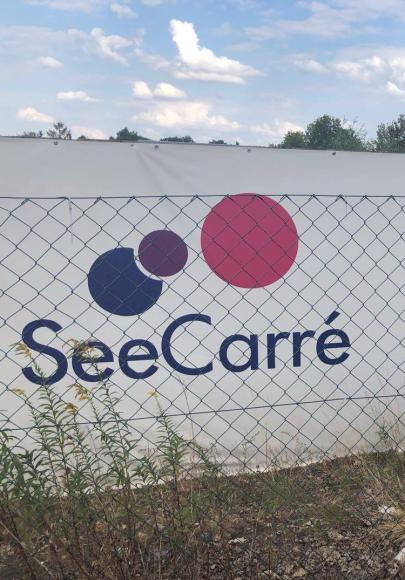 """Falkensee: Neue Pläne für das Areal """"SeeCarré"""""""