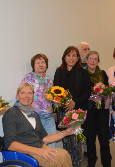 Falkensee: Beirat für die Teilhabe von Menschen mit Behinderung neu berufen