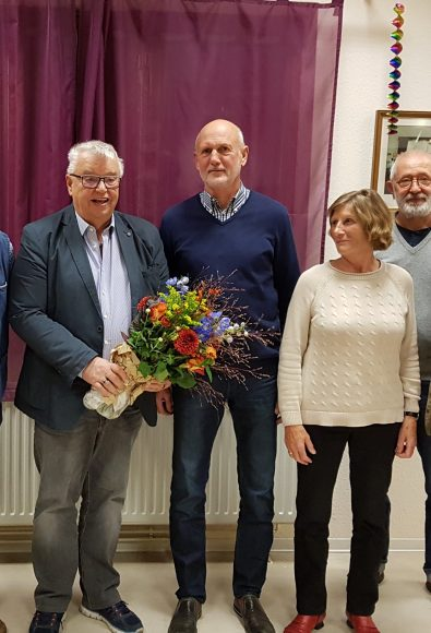BürgerBus-Verein Brieselang: Rapp neuer Vorsitzender – Lüder verabschiedet