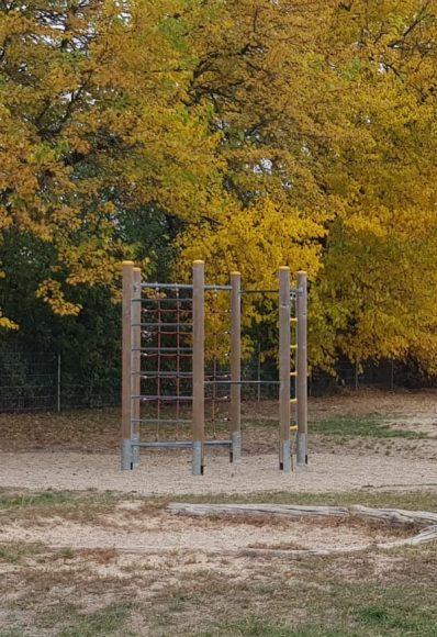 Brieselang: Spielplatzkonzept wird erarbeitet