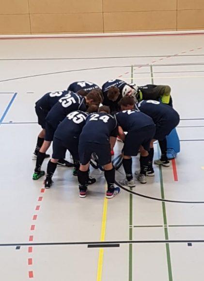 Erfolgreicher Saisonstart der 1. Herren vom TSV Falkensee